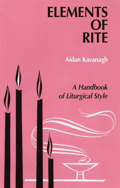 (ebook) Elements of Rite