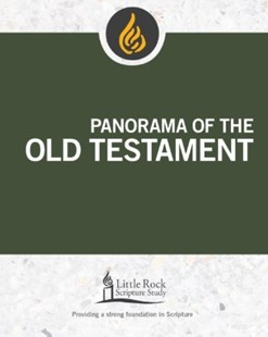 (ebook) Panorama of the Old Testament - Religion & Spirituality Christianity