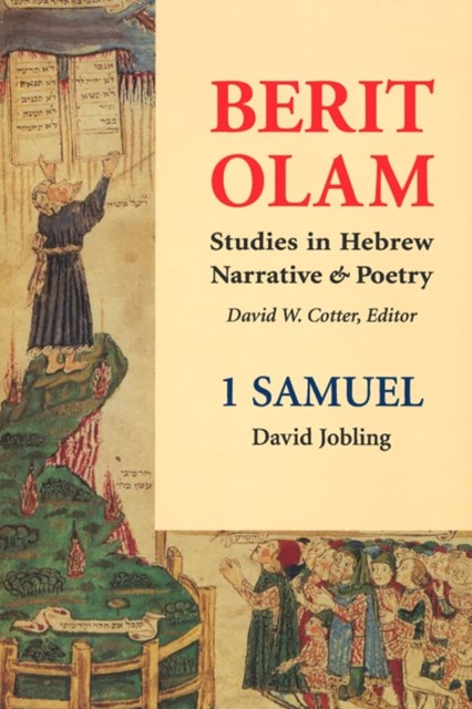 (ebook) Berit Olam: 1 Samuel