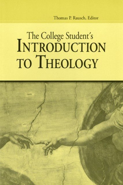 (ebook) College Student's Introduction To Theology