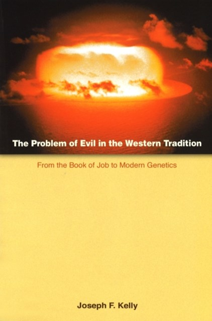 (ebook) Problem of Evil in the Western Tradition