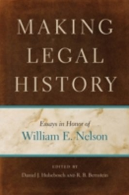 (ebook) Making Legal History