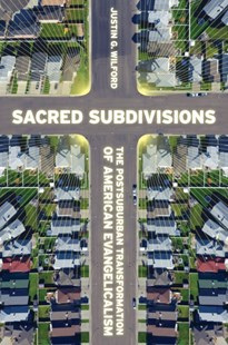 (ebook) Sacred Subdivisions - Religion & Spirituality Christianity