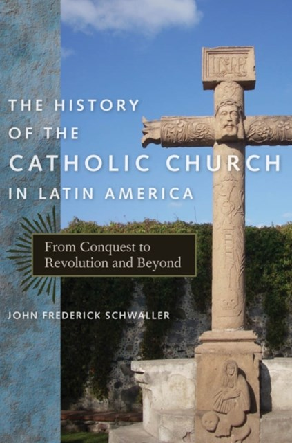 (ebook) History of the Catholic Church in Latin America