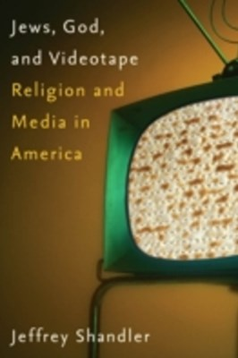 (ebook) Jews, God, and Videotape