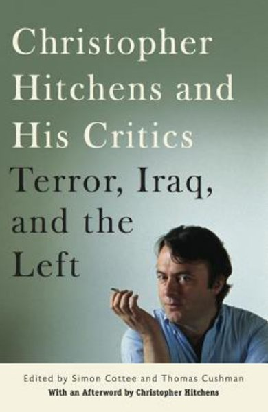 Christopher Hitchens and His Critics