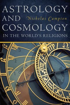 Astrology and Cosmology in the World