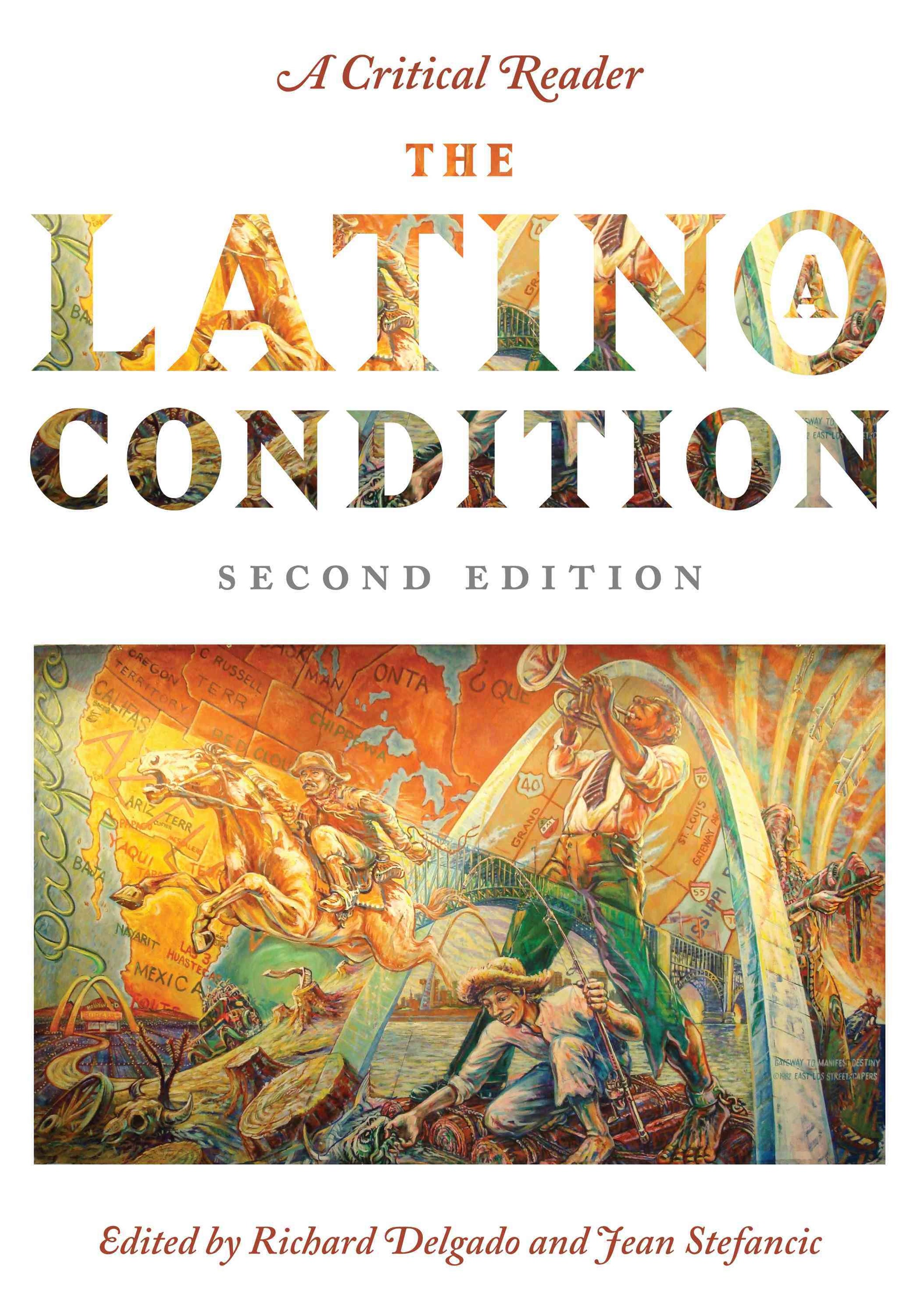 The Latino - A Condition