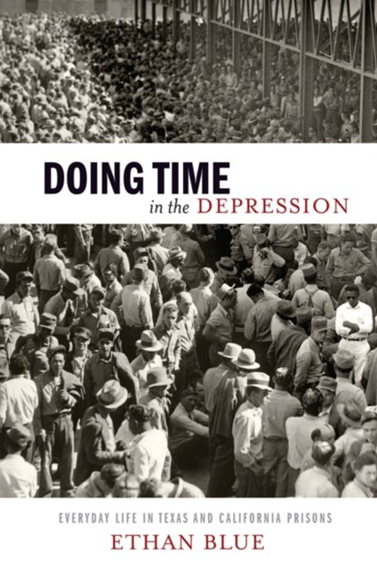 (ebook) Doing Time in the Depression