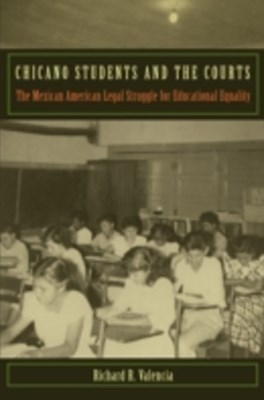 (ebook) Chicano Students and the Courts
