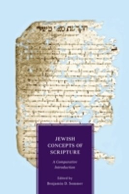 (ebook) Jewish Concepts of Scripture