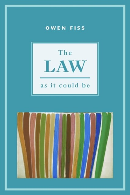 Law as it Could Be
