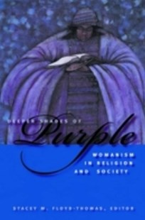 (ebook) Deeper Shades of Purple - Religion & Spirituality