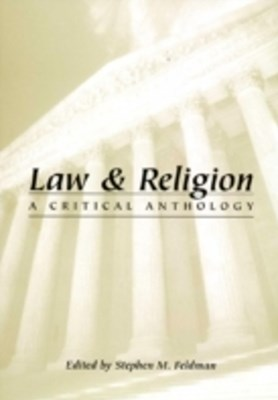 Law and Religion