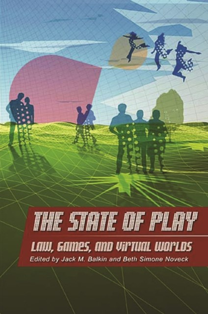 (ebook) State of Play