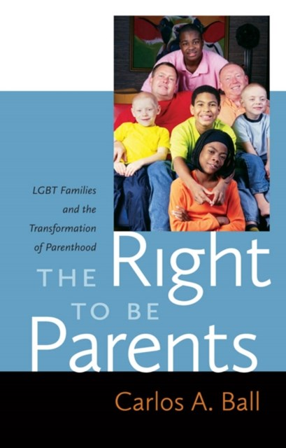 (ebook) Right to Be Parents