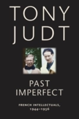 (ebook) Past Imperfect