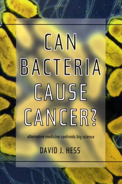 Can Bacteria Cause Cancer?