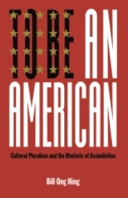 (ebook) To Be An American