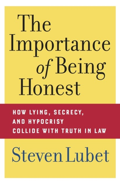 Importance of Being Honest