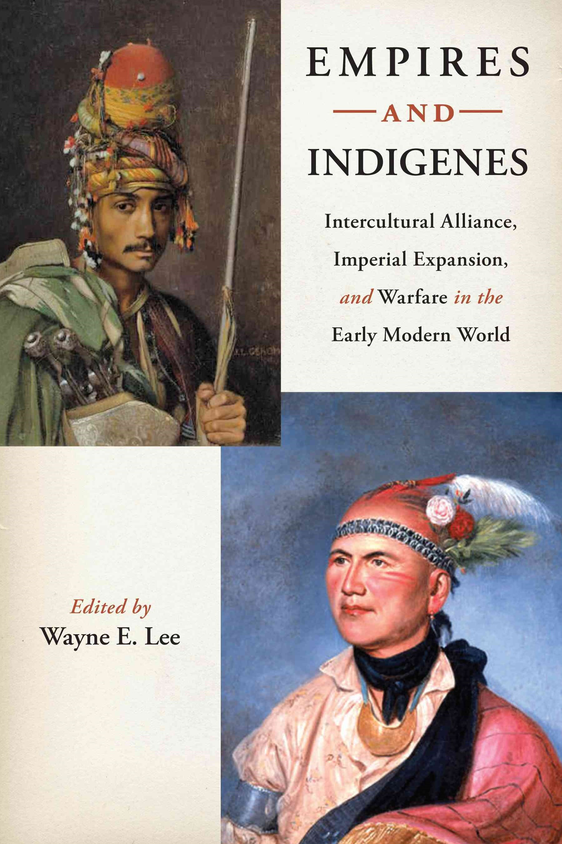 Empires and Indigenes