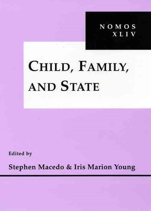 Child, Family, and State
