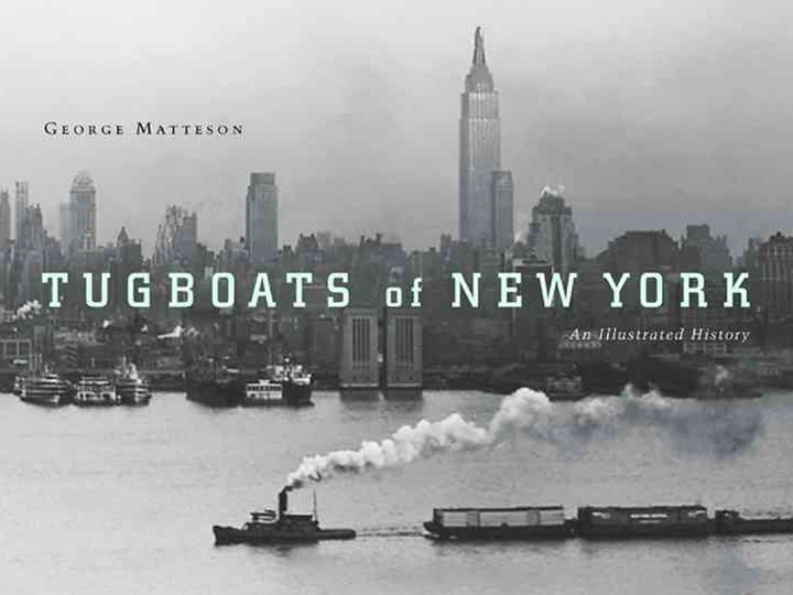 Tugboats of New York