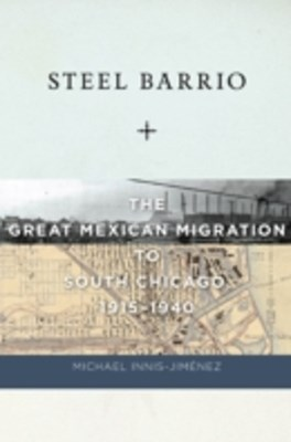 (ebook) Steel Barrio
