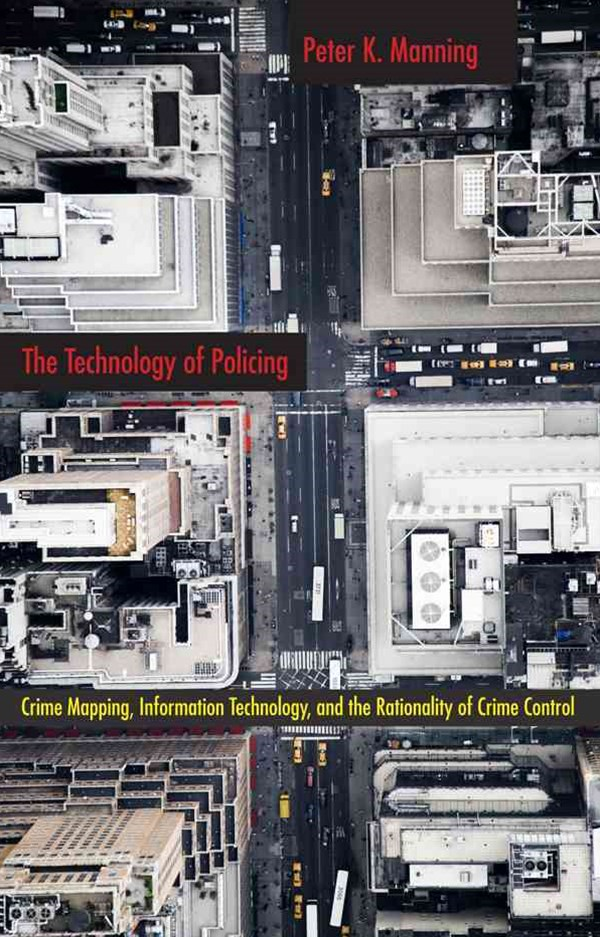 Technology of Policing