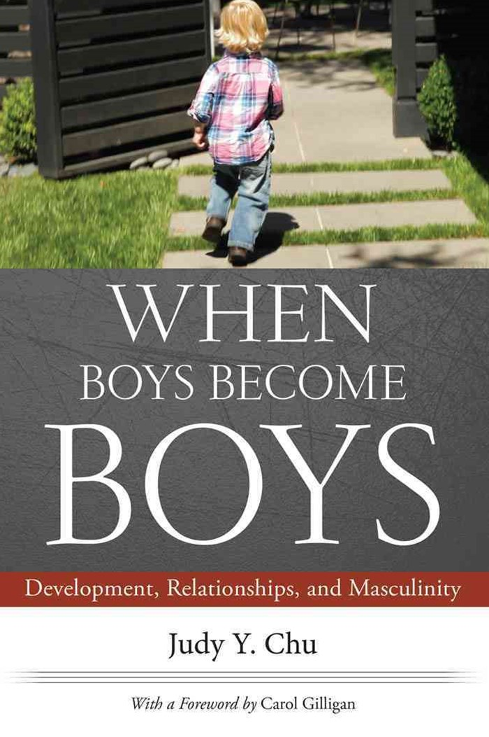 When Boys Become Boys