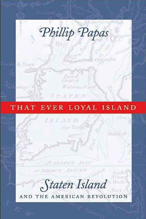 That Ever Loyal Island
