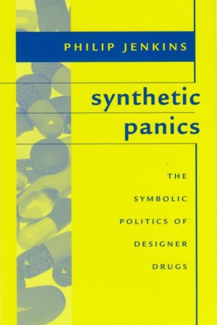 (ebook) Synthetic Panics