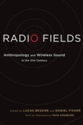 (ebook) Radio Fields
