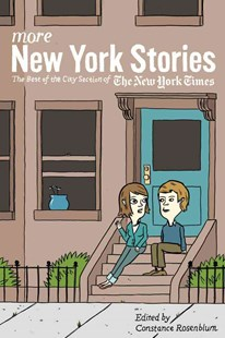 More New York Stories by Constance Rosenblum (9780814776551) - PaperBack - Modern & Contemporary Fiction Literature