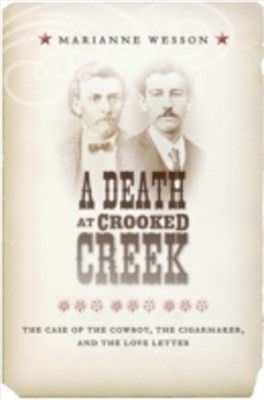 Death at Crooked Creek