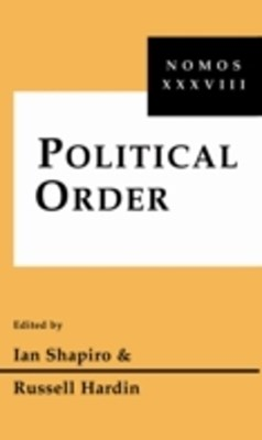 (ebook) Political Order
