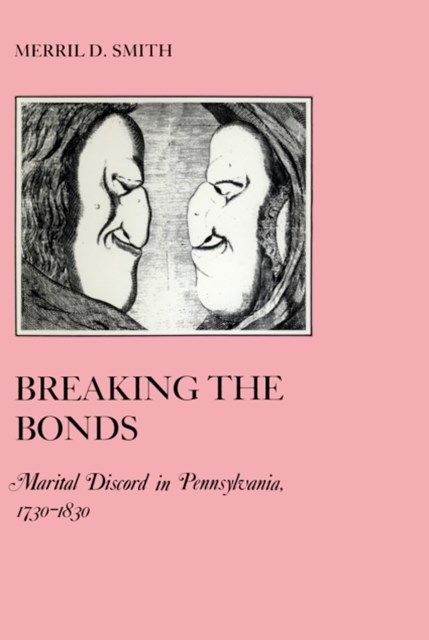 (ebook) Breaking the Bonds