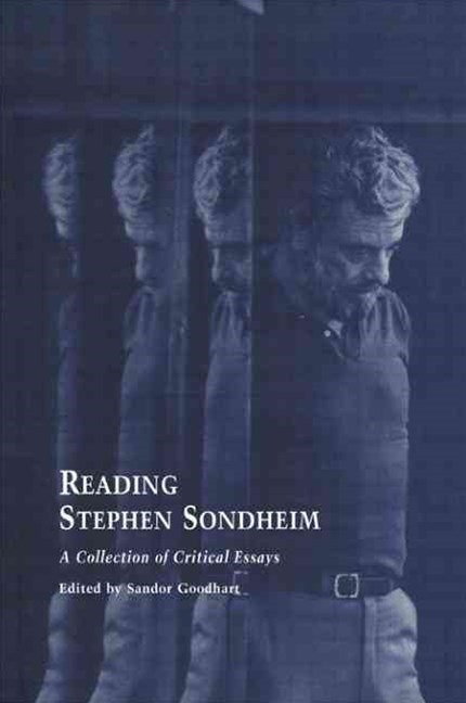 Reading Stephen Sondheim