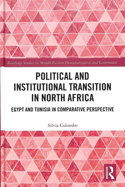 Political and Institutional Transition in North Africa