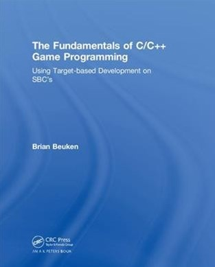Fundamentals of C/C++ Game Programming