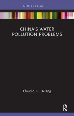 China's Water Pollution Problems