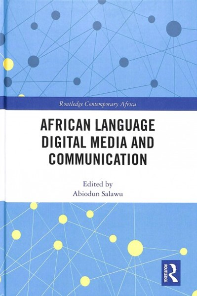 African Language Digital Media and Communication