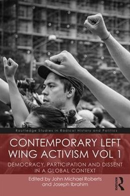 Contemporary Left Wing Activism