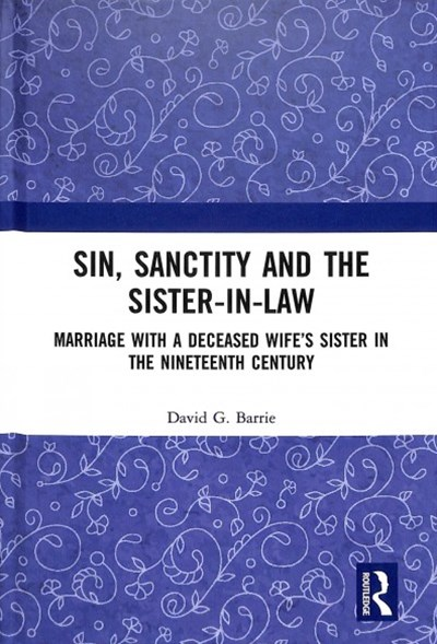 Sin, Sanctity and the Sister-in-law