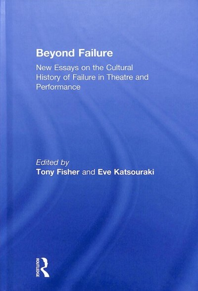Beyond Failure