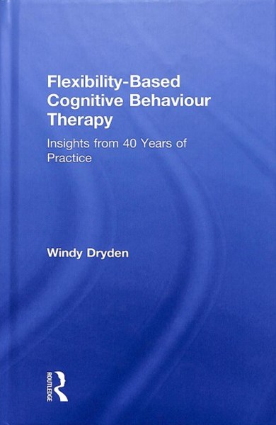 Flexibility-based Cognitive Behaviour Therapy