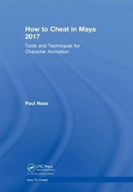 How to Cheat in Maya 2017