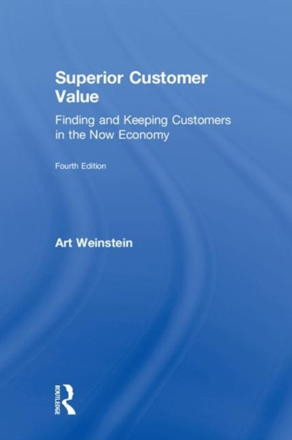Superior Customer Value