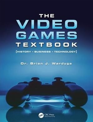 The Video Games Textbook