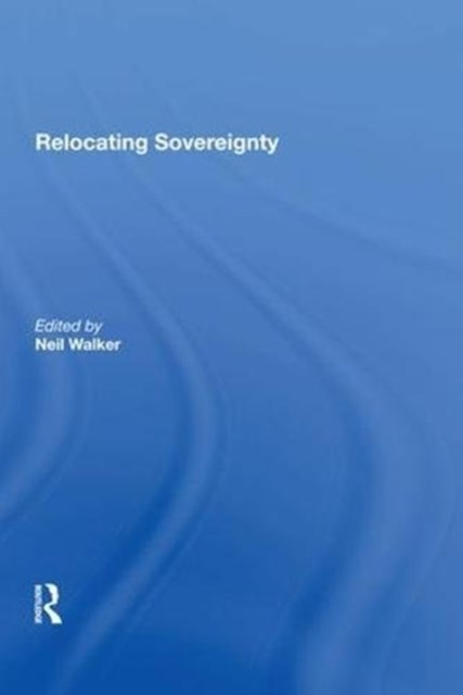 Relocating Sovereignty